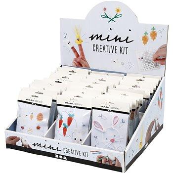 Mini Kit creativo - 54 unidadess de vta