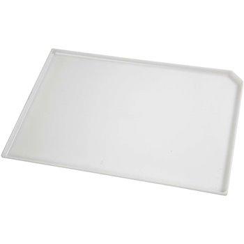 Base plástica para pintura