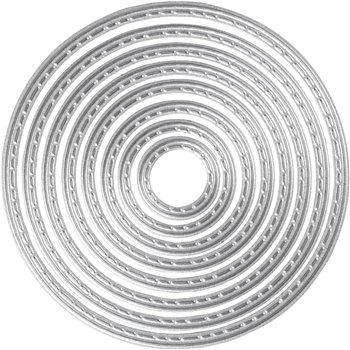 Carpeta troquel y grabado en relieve