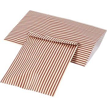 Bolsa de papel - 12 unidades