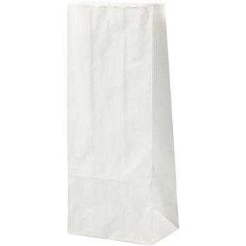 Bolsas de papel - 100 unidades