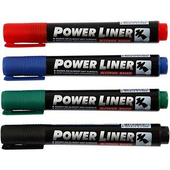 Power Liner - 4 unidades