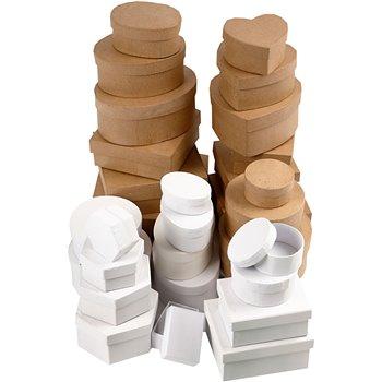 Cajas - 30 unidades
