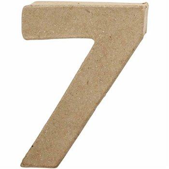 Número, pequeño