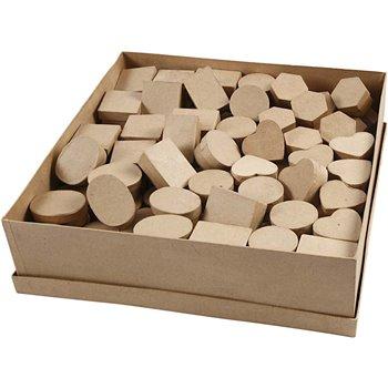 Mini cajas - 144 unidades