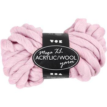 Hilo grueso de acrílico/lana - 300 gr