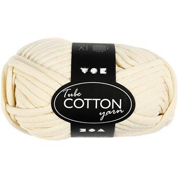 Lana tubular de algodón - 100 gr