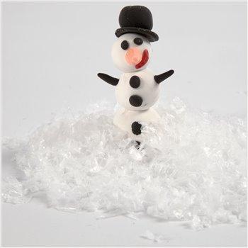 Nieve artificial - 50 gr