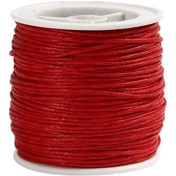 Cordón de algodón - 40 m