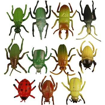 Insectos - 60 unidades