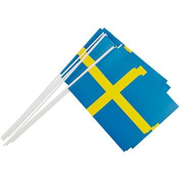 Banderas - 10 unidades