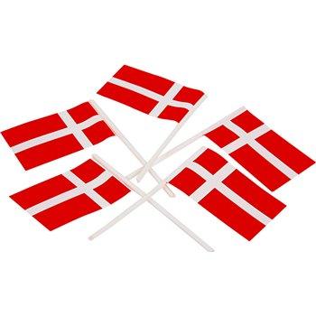 Banderas para pasteles - 100 unidades