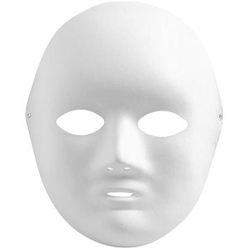 Máscara completa - 10 unidades