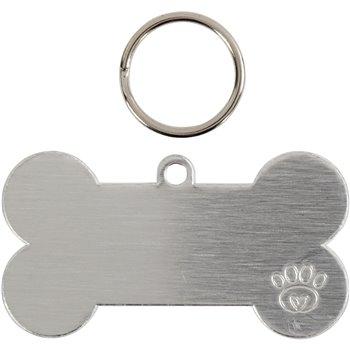Kit para etiqueta de mascota - 4 set