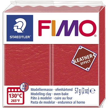 FIMO® Leather Effect - 57 gr
