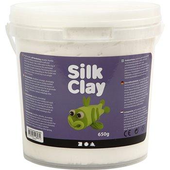 Silk Clay®  - 650 gr