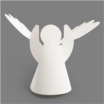 Envoltorio de ángel - 25 unidades