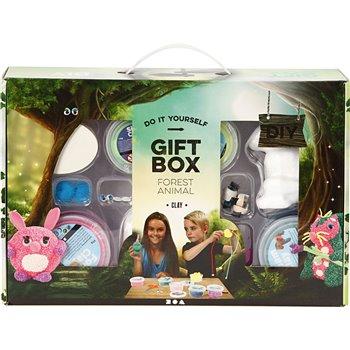 Caja de regalo creativa - 1 set