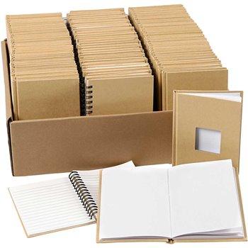 Notebooks - 96 unidades