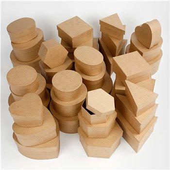 Cajas - 72 unidades