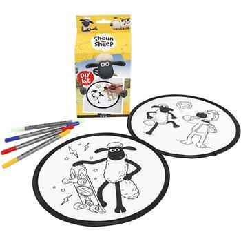Frisbee - 1 set