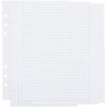 Páginas para agenda - 1 paquetes