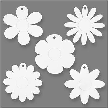 Flores - 15 unidades