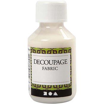 Barniz de decoupage - 100 ml
