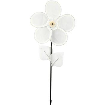 Molinillo de viento - flor