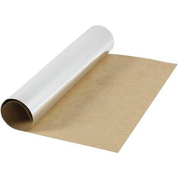 Papel imitación cuero - 1 m