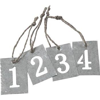 Calendario de adviento - 4 unidades