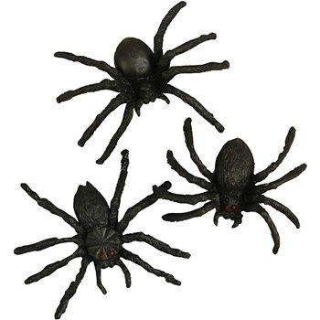 Arañas - 10 unidades