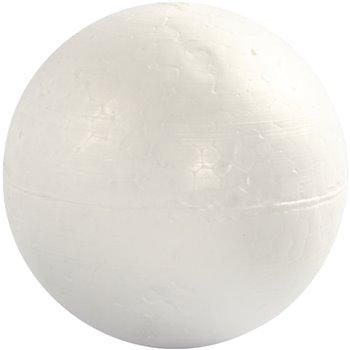 Bolas de poliestireno - 5 unidades