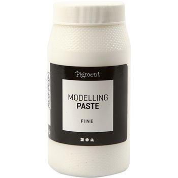 Pasta de modelar - 500 ml