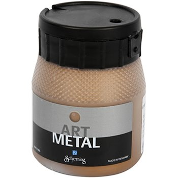 Pintura Art Metal - 250 ml
