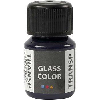 Pintura Glass Color Transparent - 30 ml