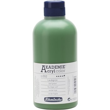 Color acrílico Schmincke AKADEMIE® - 500 ml
