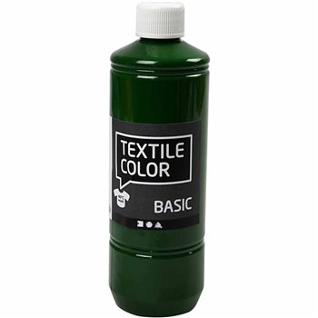 Textile Colour - 500 ml