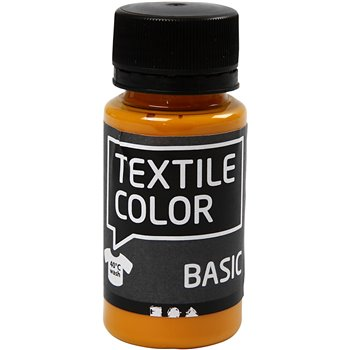 Textile Colour - 50 ml