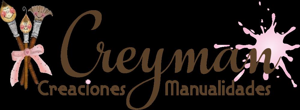 Creyman · Creaciones y Manualidades